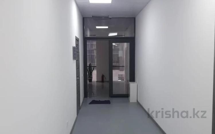 Офис площадью 25 м², Абая — Жарокова за 100 000 〒 в Алматы, Бостандыкский р-н