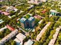 3-комнатная квартира, 74.5 м², 12/13 этаж, Досмухамедова 79 — А 98 за ~ 43.4 млн 〒 в Алматы, Алмалинский р-н — фото 5