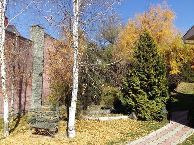 5-комнатный дом, 278.6 м², 27 сот., Горная — Бутаковка за 540 млн 〒 в Алматы, Медеуский р-н — фото 17