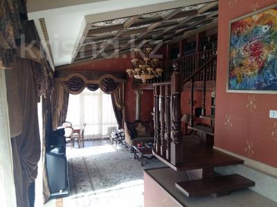 5-комнатный дом, 278.6 м², 27 сот., Горная — Бутаковка за 540 млн 〒 в Алматы, Медеуский р-н — фото 43