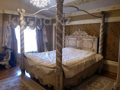 5-комнатный дом, 278.6 м², 27 сот., Горная — Бутаковка за 540 млн 〒 в Алматы, Медеуский р-н — фото 52