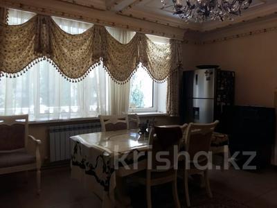 5-комнатный дом, 278.6 м², 27 сот., Горная — Бутаковка за 540 млн 〒 в Алматы, Медеуский р-н — фото 55