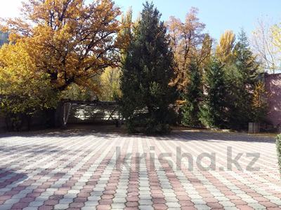 5-комнатный дом, 278.6 м², 27 сот., Горная — Бутаковка за 540 млн 〒 в Алматы, Медеуский р-н — фото 7