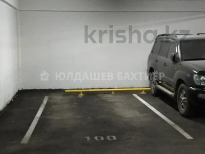 Парковочное место в Тенгиз Тауэрс за 3.5 млн 〒 в Алматы, Бостандыкский р-н