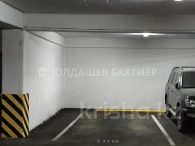 Парковочное место в Тенгиз Тауэрс за 3.5 млн 〒 в Алматы, Бостандыкский р-н — фото 2