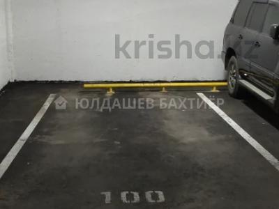 Парковочное место в Тенгиз Тауэрс за 3.5 млн 〒 в Алматы, Бостандыкский р-н — фото 4