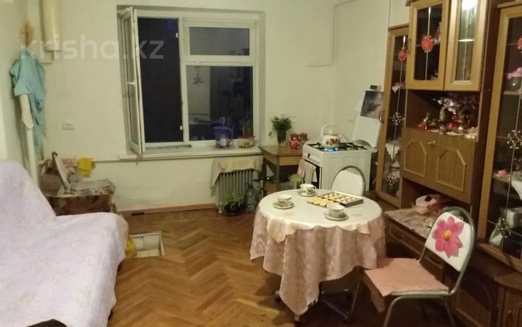1-комнатная квартира, 42.2 м², 1/3 этаж, мкр Алатау (ИЯФ), Каипова 1 за 5.6 млн 〒 в Алматы, Медеуский р-н