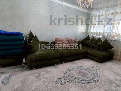 1-комнатная квартира, 42 м², 2/5 этаж, мкр Асар 12 за 15.5 млн 〒 в Шымкенте, Каратауский р-н