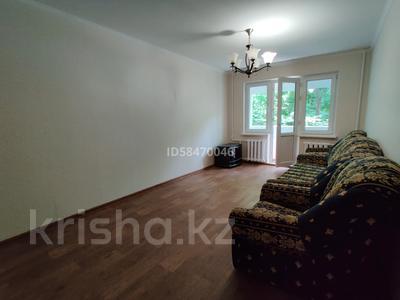 2-комнатная квартира, 44 м², 3/4 этаж, мкр №3, 3 31 за 18.5 млн 〒 в Алматы, Ауэзовский р-н