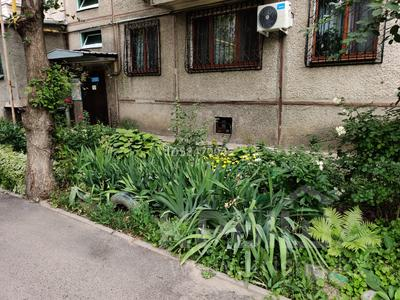 2-комнатная квартира, 44 м², 3/4 этаж, мкр №3, 3 31 за 18.5 млн 〒 в Алматы, Ауэзовский р-н — фото 35