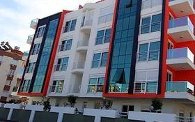 2-комнатная квартира, 60 м², 3/5 этаж, Анталья за ~ 16.6 млн 〒