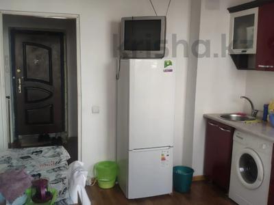 1-комнатная квартира, 36.8 м², 1/5 этаж, мкр Зердели (Алгабас-6) 54 — Бауыржана Момышулы за 14.5 млн 〒 в Алматы, Алатауский р-н