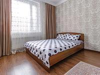1-комнатная квартира, 40 м², 2/6 этаж посуточно, Улы Дала 6/1 — Сауран за 10 000 〒 в Нур-Султане (Астане), Есильский р-н