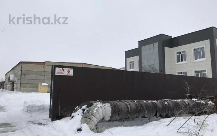 Офис площадью 650 м², Кобыланды батыра 29 за 150 млн 〒 в Костанае