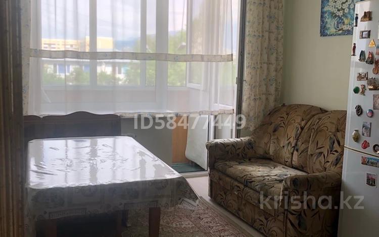 1-комнатная квартира, 43.3 м², 4/4 этаж, мкр Таугуль, Сулейменова 25 за 13.5 млн 〒 в Алматы, Ауэзовский р-н