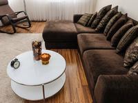 1-комнатная квартира, 36 м², 12/18 этаж посуточно, Прокофьева 144 за 14 000 〒 в Алматы, Алмалинский р-н