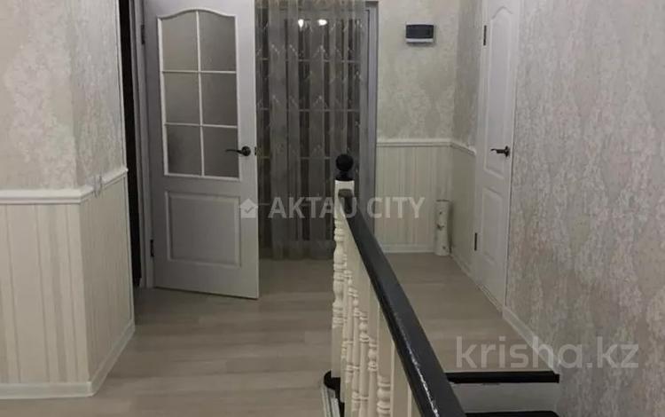 6-комнатный дом, 280 м², 1-й мкр, Приморский за 50 млн 〒 в Актау, 1-й мкр