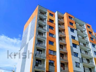 2-комнатная квартира, 70.99 м², 8/10 этаж, мкр Шугыла, Жунисова 10 к 17 за 18 млн 〒 в Алматы, Наурызбайский р-н — фото 2