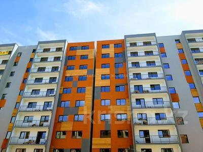 2-комнатная квартира, 70.99 м², 8/10 этаж, мкр Шугыла, Жунисова 10 к 17 за 18 млн 〒 в Алматы, Наурызбайский р-н — фото 4