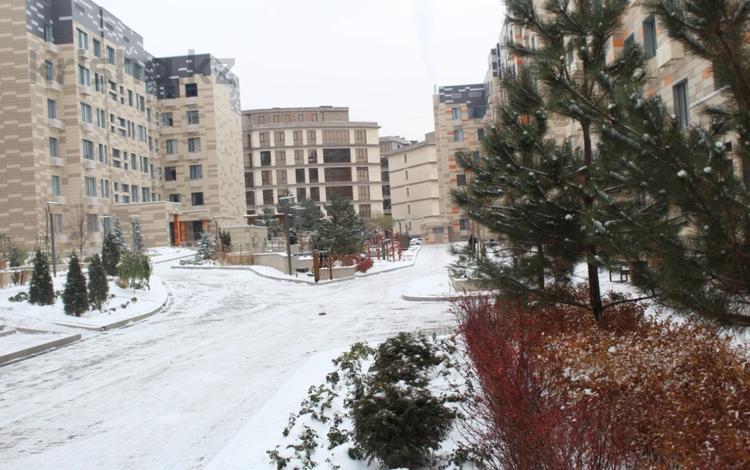 3-комнатная квартира, 110 м², 6/6 этаж, 6-й переулок 25/1 за 63 млн 〒 в Алматы, Бостандыкский р-н