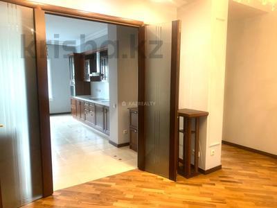 4-комнатная квартира, 175 м², 5/6 этаж, Кабанбай батыр 13 за 124 млн 〒 в Нур-Султане (Астане), Есильский р-н