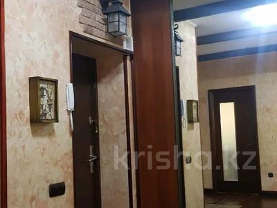 3-комнатная квартира, 100 м², 6/25 этаж, Абиша Кекилбаева 264/6 за 48.5 млн 〒 в Алматы, Бостандыкский р-н — фото 9