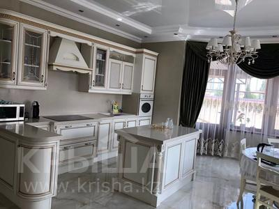 7-комнатный дом, 380 м², 10 сот., Коктем 54 за 135 млн 〒 в Кыргауылдах