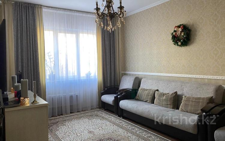 3-комнатная квартира, 72 м², 3/9 этаж, мкр Аксай-4, Мкр Аксай-4 за 32.9 млн 〒 в Алматы, Ауэзовский р-н
