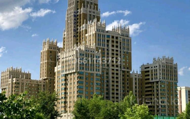 2-комнатная квартира, 100 м², 15/36 этаж посуточно, Кабанбай батыра — Сыганак за 15 000 〒 в Нур-Султане (Астана), Есиль р-н