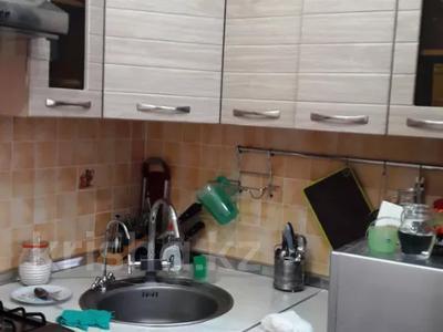 2-комнатная квартира, 43 м², 3/4 этаж, мкр №8 39 — проспект Абая за 22.3 млн 〒 в Алматы, Ауэзовский р-н