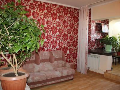 3-комнатная квартира, 73 м², 9 этаж, мкр Тастак-3, Розыбакиева — Болотникова за 23.9 млн 〒 в Алматы, Алмалинский р-н — фото 6