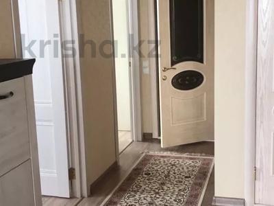 3-комнатная квартира, 120 м², 20/25 этаж помесячно, Кекилбаева 264 за 290 000 〒 в Алматы, Бостандыкский р-н — фото 2