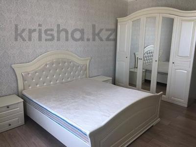 3-комнатная квартира, 120 м², 20/25 этаж помесячно, Кекилбаева 264 за 290 000 〒 в Алматы, Бостандыкский р-н — фото 3