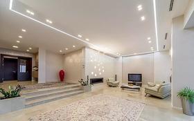 8-комнатный дом помесячно, 750 м², 18 сот., мкр Ремизовка за ~ 2.3 млн 〒 в Алматы, Бостандыкский р-н