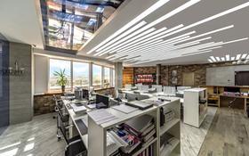 Офис площадью 400 м², проспект Аль-Фараби — Желтоксан за 3 млн 〒 в Алматы, Бостандыкский р-н