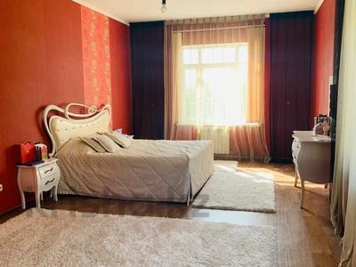 5-комнатный дом, 303 м², 10 сот., Академгородок 00 — Байдибекби за 60 млн 〒 в Шымкенте — фото 13