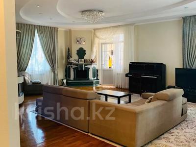 5-комнатный дом, 303 м², 10 сот., Академгородок 00 — Байдибекби за 60 млн 〒 в Шымкенте — фото 3