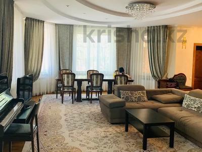 5-комнатный дом, 303 м², 10 сот., Академгородок 00 — Байдибекби за 60 млн 〒 в Шымкенте — фото 5