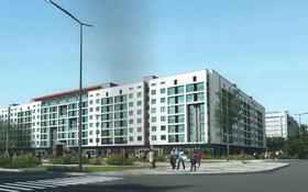 2-комнатная квартира, 56.35 м², А.Байтурсынова 51 за ~ 14.9 млн 〒 в Нур-Султане (Астана)