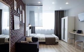 1-комнатная квартира, 56 м², 4/9 этаж посуточно, Газизы Жубановой 146/1 за 11 000 〒 в Актобе