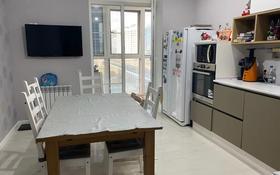 4-комнатная квартира, 170 м², 3/10 этаж, Туран 50 за 60 млн 〒 в Нур-Султане (Астана), Есиль р-н