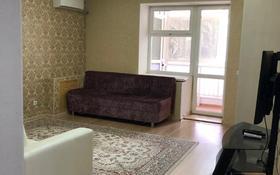 2-комнатная квартира, 60 м² помесячно, Касыма Аманжолова 28/1 — Нажимеденова за 130 000 〒 в Нур-Султане (Астана), Алматы р-н