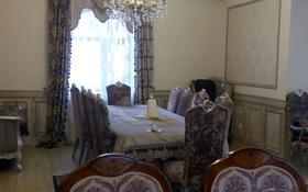7-комнатный дом помесячно, 585 м², 10 сот., Карашаш Ана за 1.9 млн 〒 в Нур-Султане (Астана), Есиль р-н