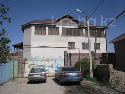 7-комнатный дом, 535.1 м², 0.2247 сот., 3-й переулок барбюса 6 за ~ 57.6 млн 〒 в Таразе — фото 9
