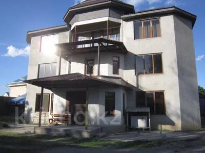 7-комнатный дом, 535.1 м², 0.2247 сот., 3-й переулок барбюса 6 за ~ 57.6 млн 〒 в Таразе — фото 11