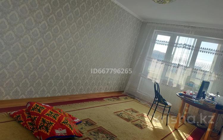 3-комнатная квартира, 62 м², 5/5 этаж, Новый город 94 за 11.2 млн 〒 в Актобе, Новый город
