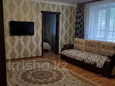 2-комнатная квартира, 60 м², 3 этаж по часам, Машхур жусупа 55 за 1 000 〒 в Экибастузе
