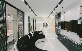 3-комнатная квартира, 104 м², 4/8 этаж, Кабанбай батыра за 78 млн 〒 в Нур-Султане (Астана)