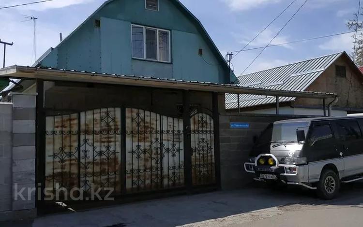 5-комнатный дом, 126 м², 3 сот., Таджикская — Райымбек-Т.Озал(Баумана) за 35 млн 〒 в Алматы, Алатауский р-н