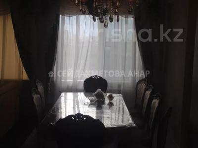 3-комнатная квартира, 97 м², 5/13 этаж помесячно, проспект Республики 9/1 за 190 000 〒 в Нур-Султане (Астана), Сарыарка р-н — фото 2